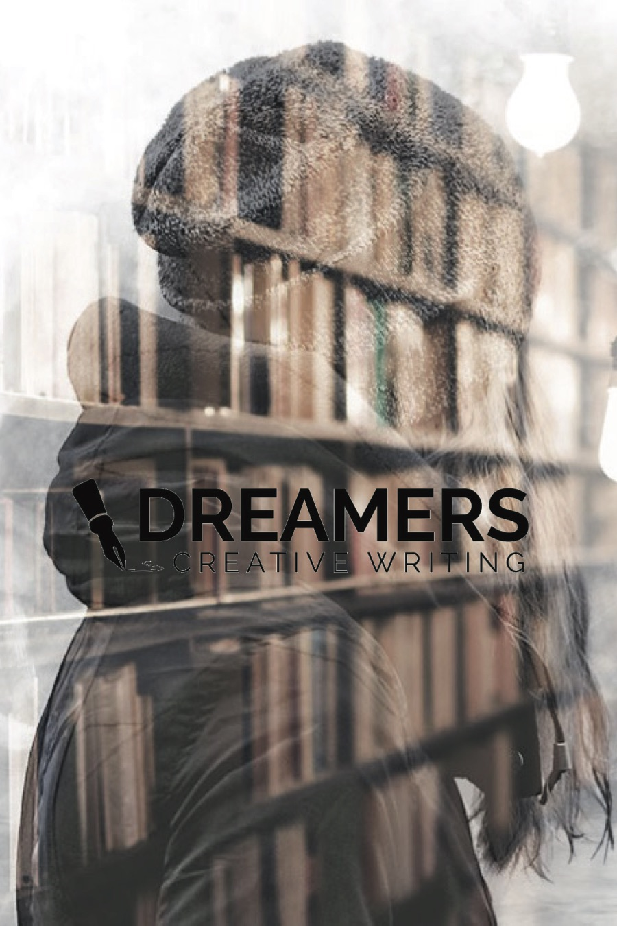 Dreamers Creative Writing Logo