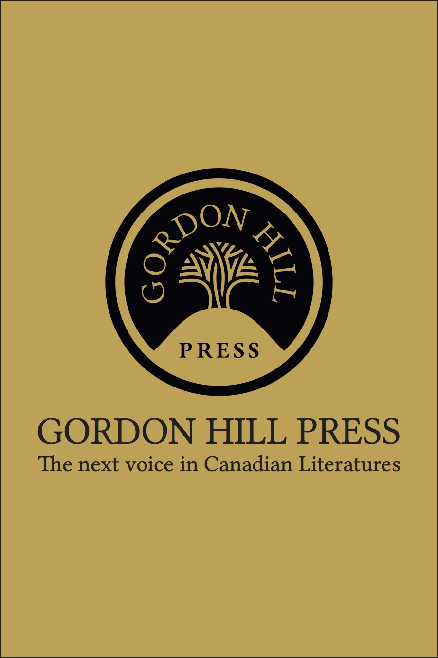Gordon Hill Press Logo