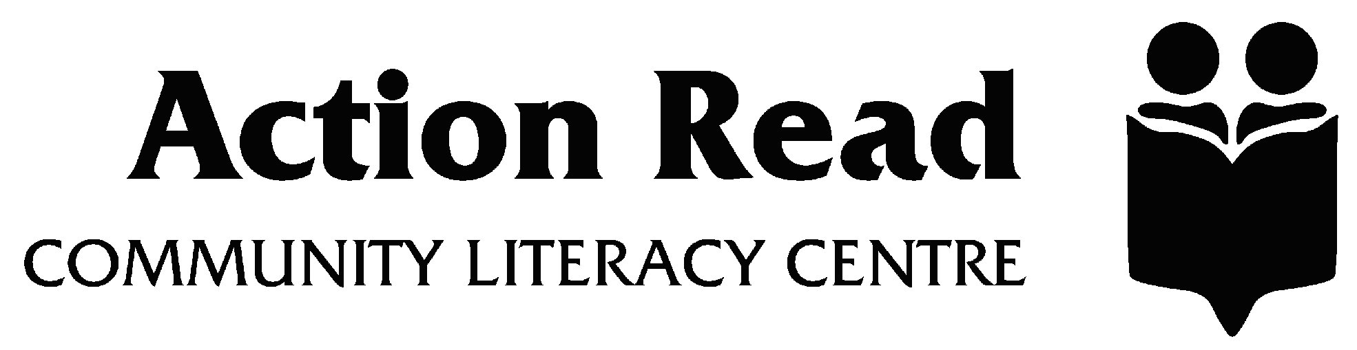 Action Read Logo
