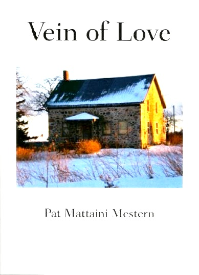 Vein of Love Cover