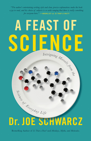 A Feast of Science Cover