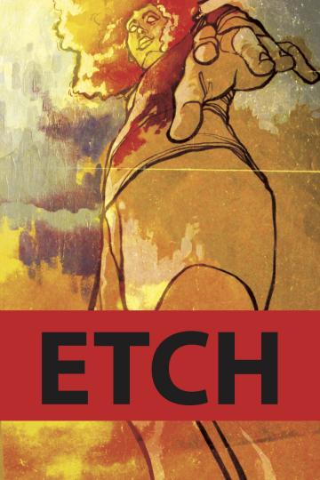 The ETCH anthology is our annual collection of teen short stories.