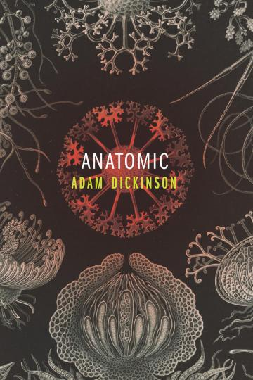 Anatomic Book Cover
