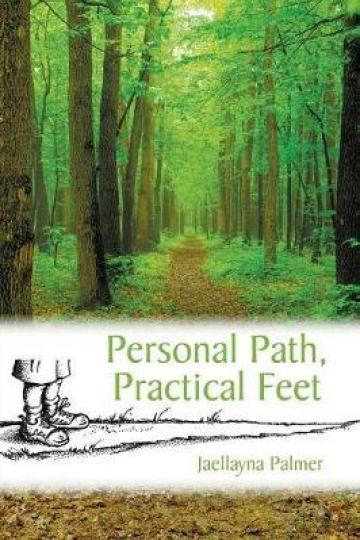 Personal Path, Practical Feet Cover