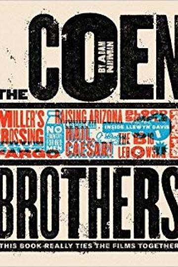 Coen Brothers Cover