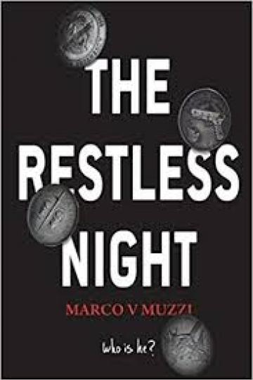 The Restless Night Cover
