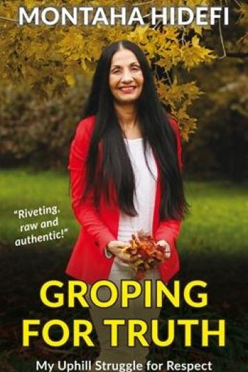 Groping For Truth Book Cover