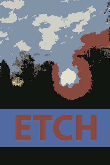 ETCH 2016 Cover