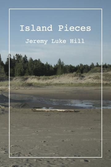 Island Pieces Cover