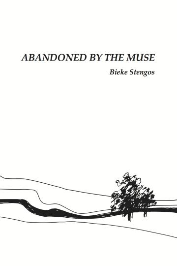 Abandoned by the Muse Cover