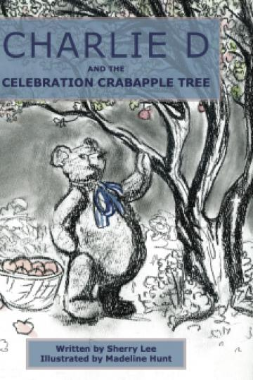 Charlie D and the Celebration Crabapple Tree