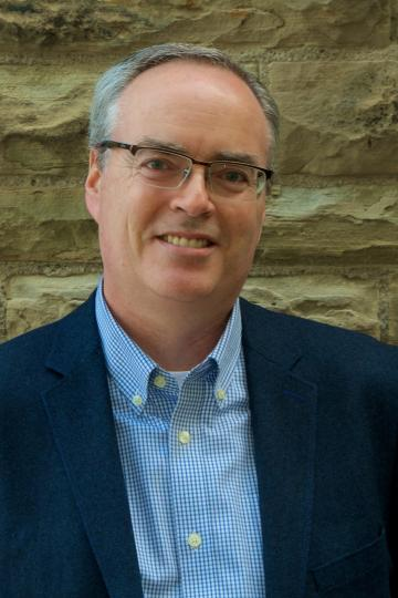 Terry Fallis Photo