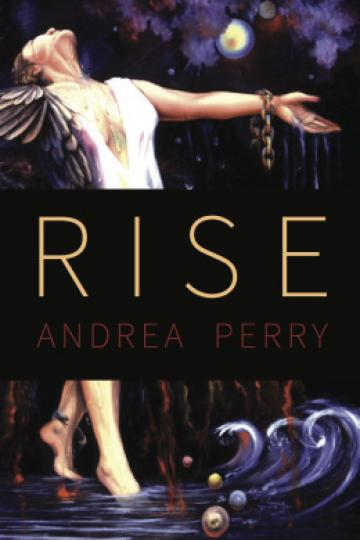 Andrea Perry's Rise