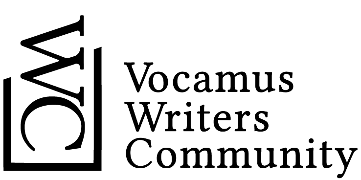 Friends of Vocamus Press Sidebar